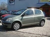 Toyota Yaris for SALE ASAP,
