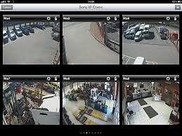 CCTV, ALARMS, DOOR ENTRY,INTERCOME, SKY DIGITAL PRODUCTS