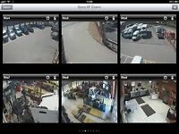CCTV, ALARMS, DOOR ENTRY,INTERCOME, SKY DIGITAL PRODUCTS