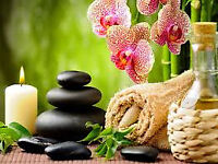 NEW Oriental hot oils thai Massage