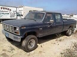 Looking for Ford F350