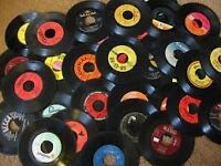 Cash For Your Vinyl Record Collection!