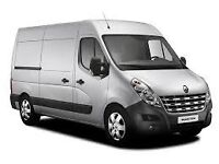 RELIABLE MAN AND VAN | VAN HIRE | REMOVALS IN NORTH EAST SOUTH WEST LONDON
