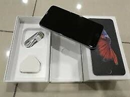 Unlocked mint 64gb iPhone 6s plus