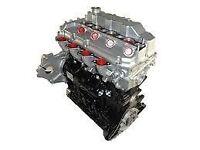 RECONDITIONED GENUINE MITSUBISHI L200 DI-D 4D56U 2.5L BARE ENGINE 2005-2015