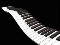 Piano, Music Theory and Harmony Lessons - Fort Garry