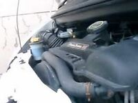 FORD TRANSIT 2.4 ENGINE, BREAKING ALL PARTS, GEARBOX, ALTERNATOR,DOORS,HEAD LIGHTS....