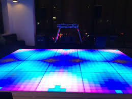 LED PIXEL DANCE FLOOR FOR RENT Cambridge Kitchener Area image 3
