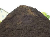 I want some topsoil