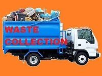 All Waste-Rubbish-Builders Waste Clearance-Registered Waste Services-Removals & Demolitions