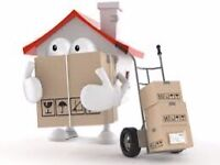 Removal Service Van for hire cheapest House Furniture moves single items