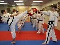Salford Tae-Kwon-Do - Kick It Fit!!