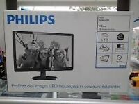 20' Philips monitor stiil in the box