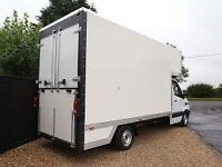 AFFORDABLE MAN AND VAN, CHEAP ESSEX REMOVALS, ALL AREAS COVERED. WE TAKE URGENT JOBS 3.5, 5.5 T VANS