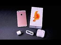 Apple iPhone 6S Unlocked Excellent Condition 16GB