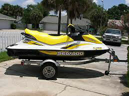 SEA DOO STORAGE. PERSONAL WATERCRAFT STORAGE. KINGSTON, ONTARIO