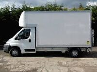 MAN AND VAN SERVICES, VAN HIRE, IN BOLTON, SHORT NOTICE WELCOME FROM £25