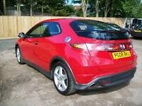HONDA CIVIC 2.2 D 2011