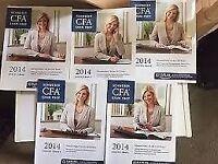 CFA level 3 all books