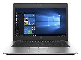 HP ELITEBOOK 820 G3 BRAND NEW FACTORY SEALED IN BOX £400