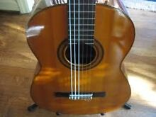 YAMAHA CLASSICAL GUITAR G-231 II Quinns Rocks Wanneroo Area Preview