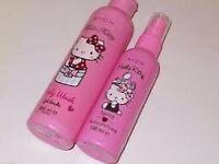 Hello Kitty Fragrance Spritz and Body Wash 200ml