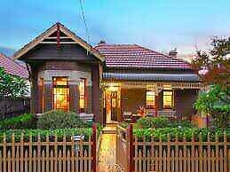 3 sep beds in 4 bed Victorian House in Ashfield/Haberfield Ashfield Ashfield Area Preview