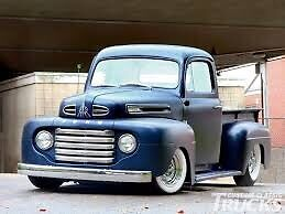 Street Rod pickup wanted