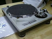 TECHNICS 1200 MK2 ALL WORKING NO LID MAY PX REEL TO REEL OR AMP