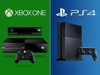 PLAYSTATION 4, PS3, Xbox 360, Xbox One Repairs & Upgrades