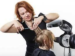 hairdresser required