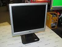 Acer LCD Monitor ,