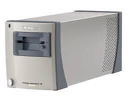 Film Scanners Nikon Coolscan/Epson V750/V850 Imacon