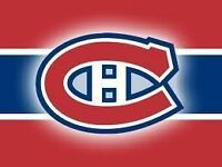 MONTREAL CANADIENS TICKETS - HOME GAMES & WINTER CLASSIC TICKETS