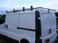 Roof rack Renault traffic