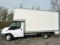 24/7 Man and Van hire house home flat office mover rubbish removal,ikea delivery,nationwide services