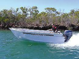 NEW INSTOCK!!! 2019 Polycraft Challenger 4.1 Open Boat, Outboard South Nowra Nowra-Bomaderry Preview