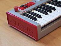 alesis analog virtual synthesizer