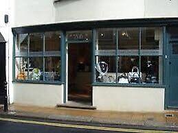 Shop to let, Totnes £520pm