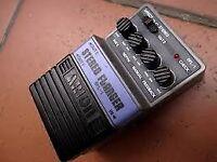 Bass pedal flanger Arion