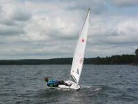 LOOKING FOR BOAT SHARE this summer for Glenmore?