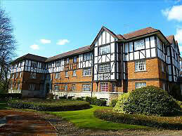 One bedroom ground floor flat set in managed gardens just 5 min walk to Southampton Central Station