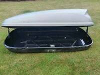 420 Litre roof box