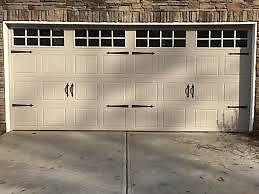 Repair, Install & Cap Garage Doors and install closures. Kitchener / Waterloo Kitchener Area image 6