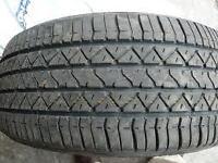 2 pneus ETE 205/55R16 Bridgestone Potenza