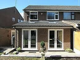 Builders ,🏡 Extensions or Porch Specialists 📞 07564-777-685 your Local and Reliable Company