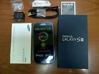Samsung Galaxy S3 Brand new condition great A 16gb unlocked! !!