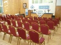 Folding Chair / Table hire rent for Wedding Party Banqueting Chair / Chiavari Chairs free delivery*