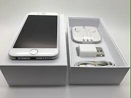 WHITE Apple iPhone 6 16 GB - BELL/VIRGIN