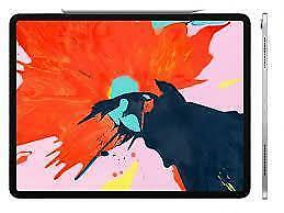 2018 - Apple iPad Pro 12.9 - WiFi- Model A1876 - BRAND NEW SEALED.